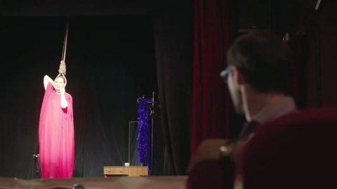 Практика 1 сезон 15 серия