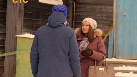 Принц Сибири 1 сезон 13 серия, кадр 2