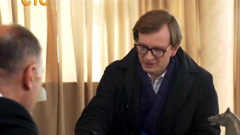 Принц Сибири 1 сезон 13 серия, кадр 5