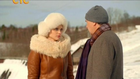 Принц Сибири 1 сезон 15 серия, кадр 3