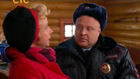 Принц Сибири 1 сезон 15 серия, кадр 6
