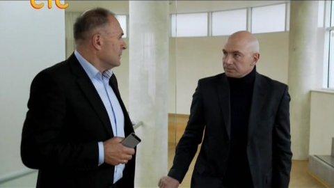 Принц Сибири 1 сезон 17 серия, кадр 5
