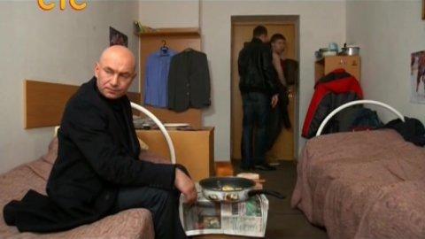 Принц Сибири 1 сезон 18 серия, кадр 5
