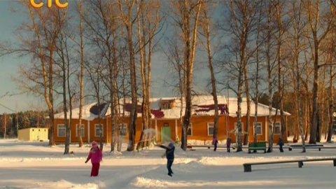 Принц Сибири 1 сезон 18 серия, кадр 6