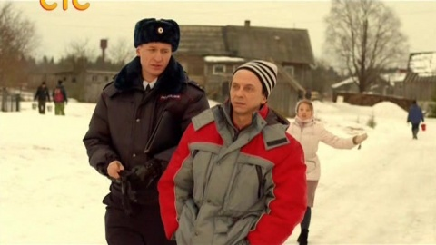Принц Сибири 1 сезон 2 серия, кадр 5