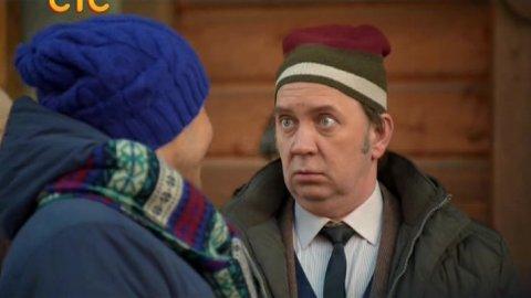 Принц Сибири 1 сезон 7 серия