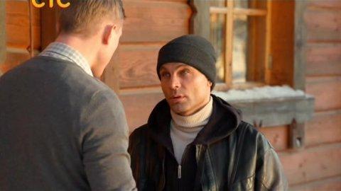Принц Сибири 1 сезон 7 серия, кадр 2