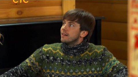 Принц Сибири 1 сезон 7 серия, кадр 6