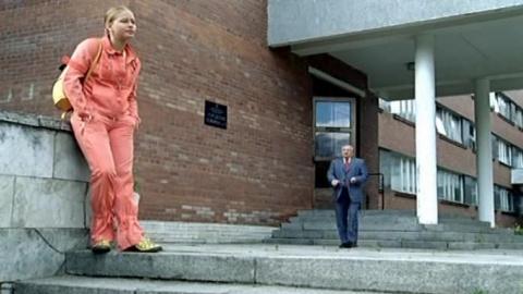 Принцесса и нищий 1 сезон 5 серия, кадр 4