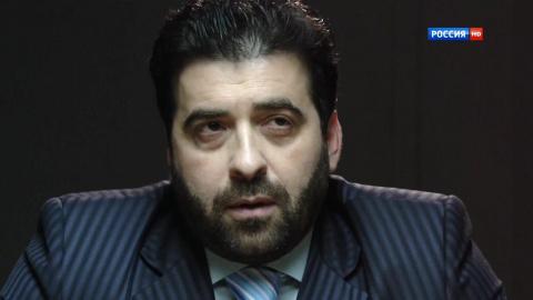 Принцип Хабарова 1 сезон 3 серия, кадр 5