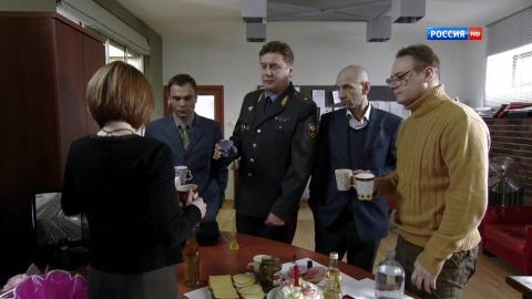 Принцип Хабарова 1 сезон 7 серия