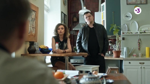 Призрак опера 1 сезон 1 серия, кадр 6