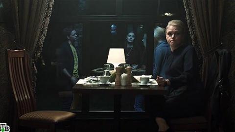 Проклятие спящих 1 сезон 1 серия