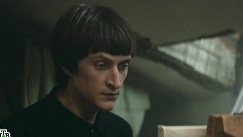 Проклятие спящих 1 сезон 7 серия, кадр 2