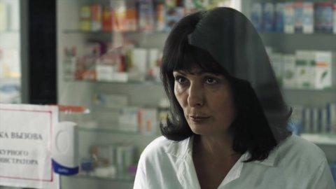 Простая жизнь 1 сезон 14 серия