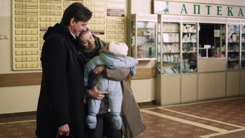 Простая жизнь 1 сезон 16 серия, кадр 6