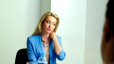 Психологини 1 сезон 15 серия
