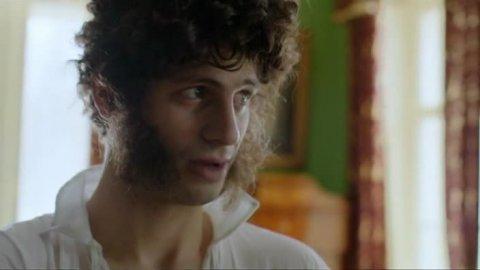 Пушкин 1 сезон 10 серия