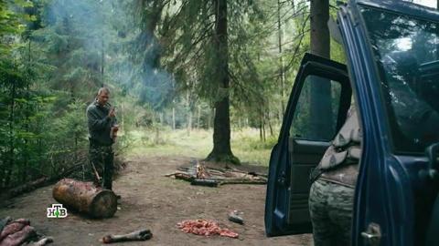 Пять минут тишины 2 сезон 7 серия