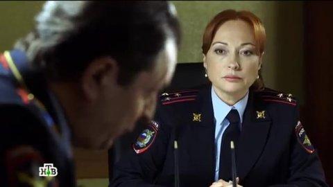 Пятницкий 4 сезон 10 серия, кадр 17