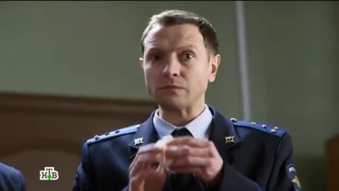 Пятницкий 4 сезон 12 серия, кадр 5
