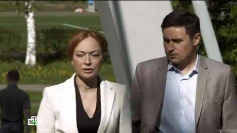 Пятницкий 4 сезон 20 серия, кадр 5