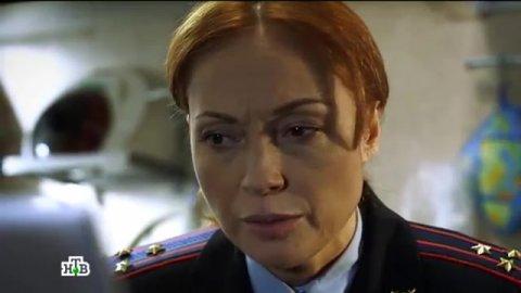 Пятницкий 4 сезон 3 серия, кадр 9
