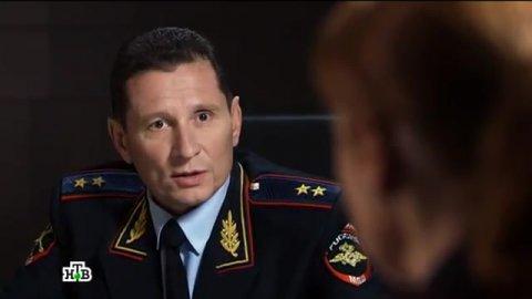 Пятницкий 4 сезон 5 серия, кадр 10