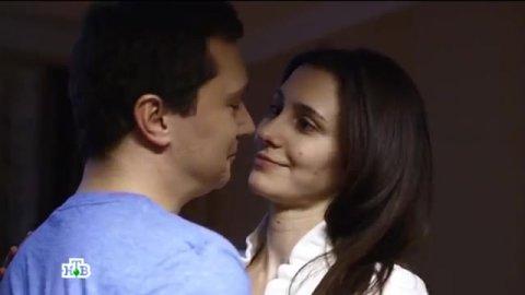 Пятницкий 4 сезон 5 серия, кадр 4
