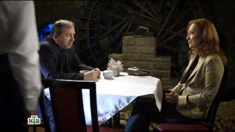 Пятницкий 4 сезон 8 серия, кадр 16