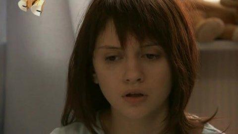 Ранетки 1 сезон 14 серия