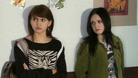 Ранетки 2 сезон 51 серия