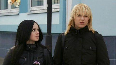 Ранетки 2 сезон 52 серия