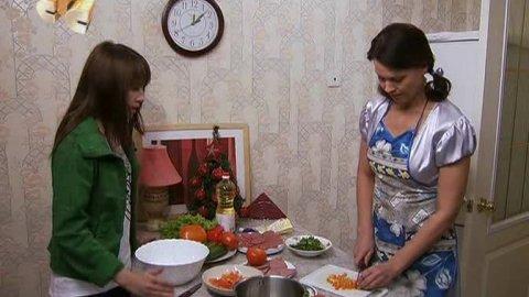 Ранетки 2 сезон 79 серия