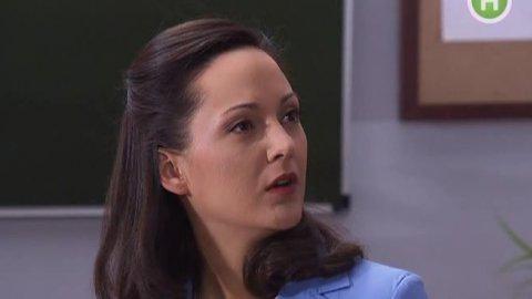 Ранетки 5 сезон 17 серия