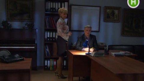 Ранетки 5 сезон 30 серия, кадр 6