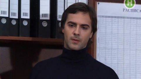Ранетки 5 сезон 6 серия