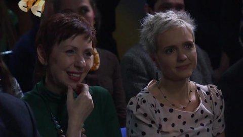Ранетки 6 сезон 1 серия