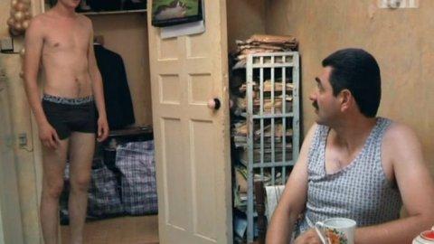 Реальные пацаны 1 сезон 18 серия