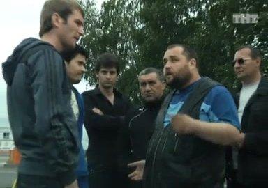 Реальные пацаны 2 сезон 10 серия, кадр 5