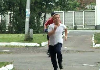 Реальные пацаны 2 сезон 13 серия