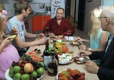 Реальные пацаны 2 сезон 16 серия, кадр 2