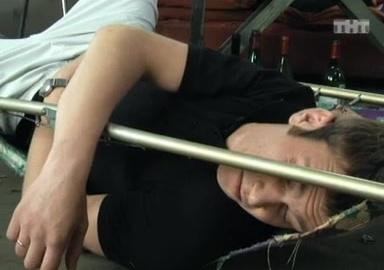 Реальные пацаны 2 сезон 17 серия, кадр 5