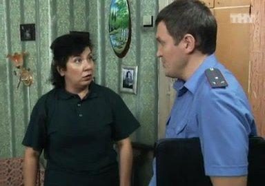 Реальные пацаны 2 сезон 18 серия, кадр 8