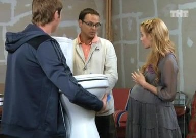 Реальные пацаны 2 сезон 2 серия, кадр 9