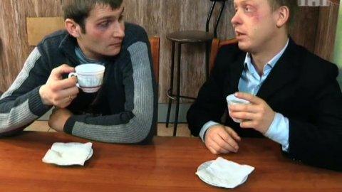 Реальные пацаны 2 сезон 30 серия