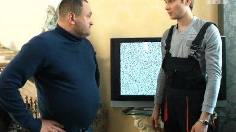 Реальные пацаны 2 сезон 37 серия, кадр 10