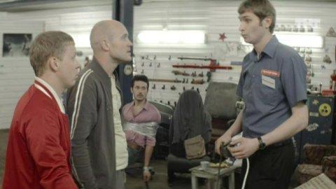 Реальные пацаны 3 сезон 13 серия, кадр 6