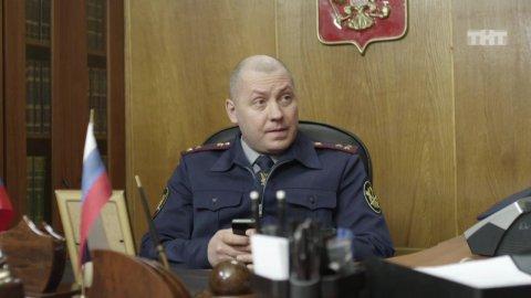 Реальные пацаны 3 сезон 19 серия, кадр 8
