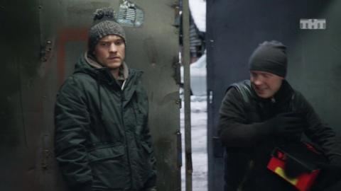 Реальные пацаны 4 сезон 1 серия, кадр 7